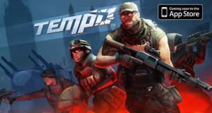 "Neues Actionspiel ""Tempo"" kommt im Januar 2015"
