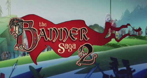 The Banner Saga 2 iPhone iPad