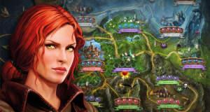 """""""The Witcher Adventure Game"""" erstmals reduziert"""