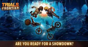 """Update für """"Trials Frontier"""": Spieler-gegen-Spieler-Duelle ab sofort möglich"""