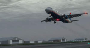 """Flugsimulation """"X-Plane 10"""" ist im AppStore gelandet"""