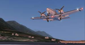 """""""X-Plane 10"""" landet in Kürze im AppStore"""