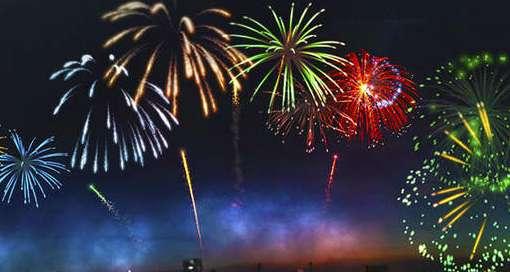 Frohes neues Jahr & Ausblick auf 2015