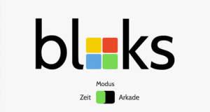 Bloks: werbefinanziertes Puzzle von Bulkypix