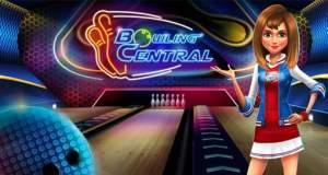 Bowling Central: neues Bowling-Spiel mit Hindernissen