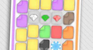 COLORswipe: ein kunterbuntes Puzzle mit vielen Regeln