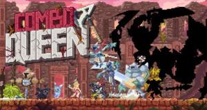 Combo Queen: neuer Action-Runner mit ungewöhnlicher Steuerung