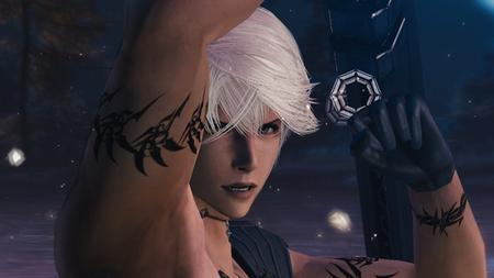Mevius Final Fantasy iPhone iPad
