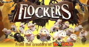 Flockers: gelungener Lemmings-Klon mit putzigen Schafen
