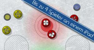 4 Spiele von deutschem Indie-Entwickler Tiny Tap Gems reduziert