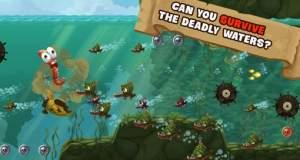 """Unterwasser-Abenteuer """"I Hate Fish"""" macht prinzipiell Spaß, hat aber einige Bugs"""