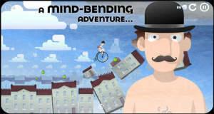 """Verrücktes Plattform-Adventure """"Icycle: On Thin Ice"""" erstmals gratis"""