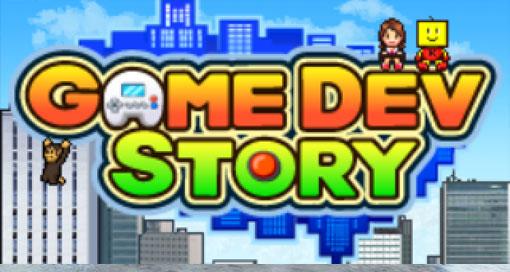 Vier iOS-Spiele-Hits von Kairosoft aktuell reduziert