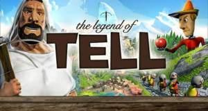 """""""Legend of Tell"""" hüpft kostenlos aus dem AppStore zu euch"""