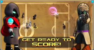 Luna League Soccer: witziges Arcade-Fußballspiel als Gratis-Download