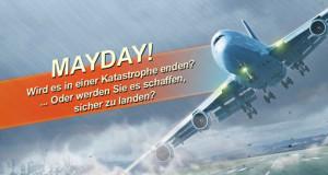 """""""Mayday! 2"""" im AppStore gelandet: Piloten mit kühlem Kopf gesucht"""