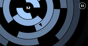 """Psych: psychedelisches Highscore-Game ist ein Mix aus """"Frogger"""" und """"Super Hexagon"""""""