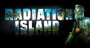 """Testbericht """"Radiation Island"""": der Kampf ums Überleben auf einer einsamen Insel"""