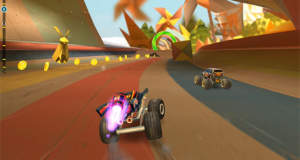 "Preview: Fun-Racer ""Rocket Cars"" von Illusion Labs"