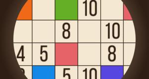 Shirodoko: ein bunter Verwandter des Sudoku