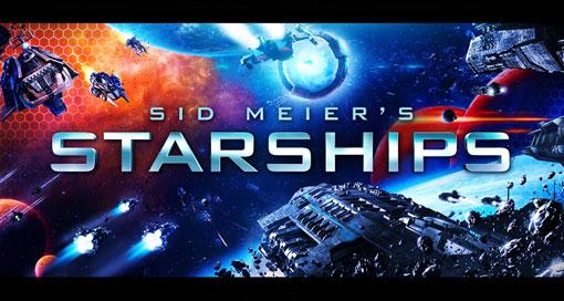 "2K kündigt neues Strategiespiel ""Sid Meier's Starships"" an"
