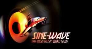 SineWave: Tunnel-Racer im Takt der Musik
