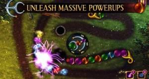 Sparkle Epic: 10tons lässt wieder die Murmeln rollen