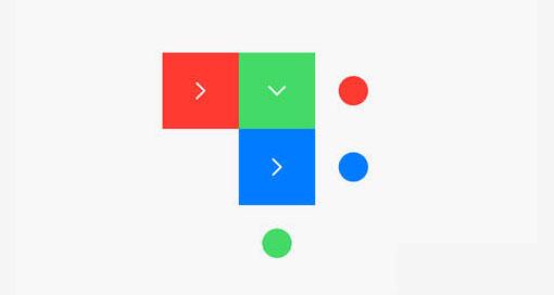 """""""Squares – Kniffliges Puzzle Spiel"""" zum ersten Mal kostenlos"""