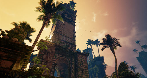 "Uppercut Games zeigt ""Submerged"" in Gameplay-Video"