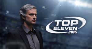 Top Eleven 2015: beliebter Fußball-Manager in neuer Version