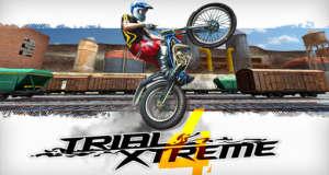 Trial Xtreme 4: neuer Trial-Racer mit nerviger F2P-Umsetzung