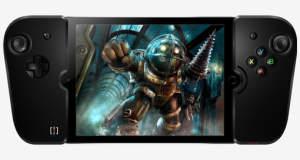 iPad-Controller Wikipad Gamevice kommt im März