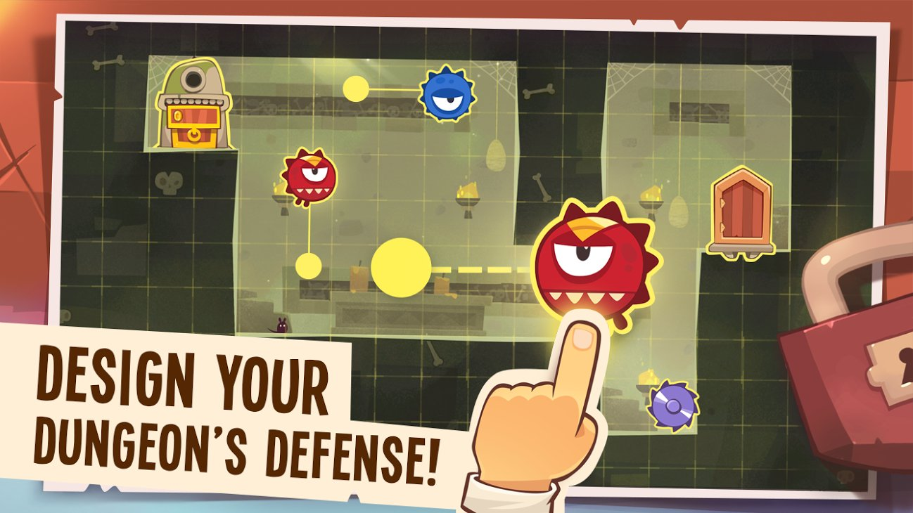 King of Thieves iPhone iPad