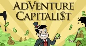"""""""AdVenture Capitalist!"""" neu im AppStore: die Jagd nach den (virtuellen) Millionen"""