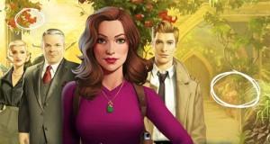 """Mysteriöses & spannendes Hidden-Object-Game """"Agent Alice"""" neu von wooga"""