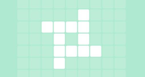 """Im neuen Puzzle """"All White!"""" gibt es nur schwarz oder weiß"""
