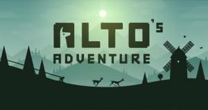 """""""Alto's Adventure"""" wieder für kleine 99 Cent laden"""