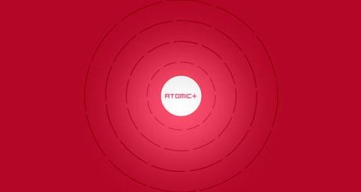 """Highscore-Game """"Atomic+"""" mal wieder kostenlos"""