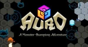 """Strategiespiel """"Auro: A Monster-Bumping Adventure """" neu im AppStore: die Gegner baden schicken"""