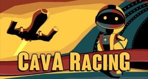 """Weltraum-Rennspiel """"Cava Racing"""" zum ersten Mal kostenlos laden"""