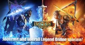 """""""Demon Slayer"""" kann nach Veröffentlichung auf iOS und Android nun überall gespielt werden"""