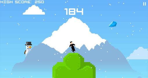 """Neues Geschicklichkeitsspiel """"Endless Balance"""" im Gameplay-Video"""
