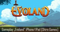 evoland-iphone-ipad.gameplay-video