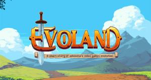 """""""Evoland"""" neu im AppStore: eine Reise durch die Geschichte der Rollenspiele"""