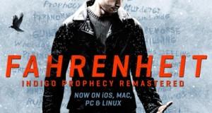 """Interaktiver Thriller """"Fahrenheit: Indigo Prophecy Remastered"""" 50 Prozent reduziert"""