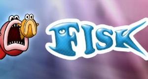 """Neues Puzzle """"Fisk""""  von Bulkypix: ein Fisch auf 2048-Beutezug"""