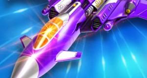 Galaxy Zero: neuer Space-Shooter nervt mit Facebook-Hinweisen
