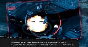 """Luftschlag gegen Roboterinvasion:  """"Gunship X"""" erstmals kostenlos"""