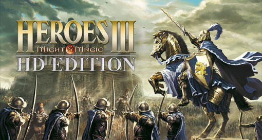 """Heroes of Might and Magic III – HD Edition"" erstmals reduziert"