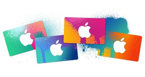 iTunes-Guthaben schnell und bequem online kaufen